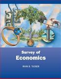 Survey of Economics, Tucker, Irvin B., 0324159919