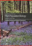 Introduction to Plant Population Biology 9780632049912
