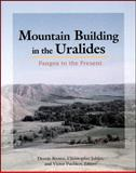 Mountain Building in the Uralides : Pangea to the Present, Brown, Dennis, 0875909914