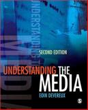 Understanding the Media, Devereux, Eoin, 1412929911