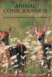 Animal Consciousness, Christopher R. DeFusco, 1413469914