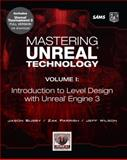 Mastering Unreal Technology Vol. 1 : Introduction to Level Design with Unreal Engine 3, Busby, Jason and Parrish, Zak, 0672329913