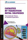 Catalysis by Transition Metal Sulphides : From Molecular Theory to Industrial Application, H. Toulhoat, P. Raybaud, 2710809915