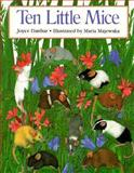 Ten Little Mice, Joyce Dunbar, 015201991X