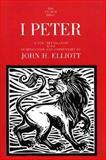 1 Peter, Elliott, John H., 0300139918