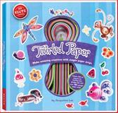 Twirled Paper, Jacqueline Lee, 0545459915