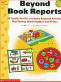 Beyond Book Reports, O'Brien-Palmer, Michelle, 059076991X