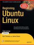 Beginning Ubuntu Linux, Thomas, Keir and Hornbeck, John, 1590599918