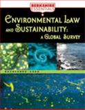 Environmental Law and Sustainability : A Global Survey, , 1614729913