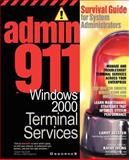 Admin911 : Windows 2000 Terminal Services, Seltzer, Larry, 0072129913