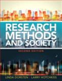 Research Methods and Society 2nd Edition