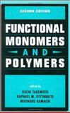 Functional Monomers and Polymers, , 0824799917