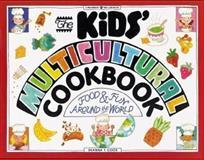 The Kids' Multicultural Cookbook, Deanna F. Cook, 0913589918