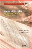 Competitor Analysis 9780471499916
