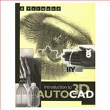 Intro to 3D AutoCad, Alfred J. Yarwood, 0582209919