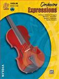 Orchestra Expressions, Book One Student Edition, Kathleen DeBerry Brungard and Michael Alexander, 075791991X