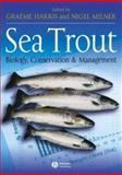 Sea Trout 9781405129916