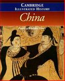 The Cambridge Illustrated History of China, Patricia Buckley Ebrey, 052166991X