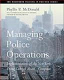 Managing Police Operations 9780534539917