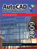 AutoCad and Its Applications 2009, Terence M. Shumaker and David A. Madsen, 1590709918