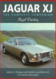 Jaguar XJ : The Complete Companion, Thorley, Nigel, 1870979915