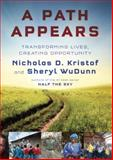 A Path Appears, Nicholas Kristof and Sheryl WuDunn, 0385349912