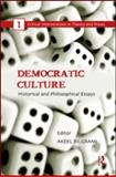 Democratic Culture and the Enlightenment : Historical and Philosophical Essays, , 0415589916