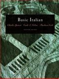 Basic Italian, Speroni, Charles and Golino, Carlo L., 0030749913
