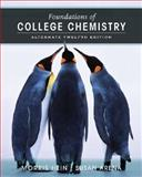 Foundations of College Chemistry, Hein, Morris and Arena, Susan, 0471779911