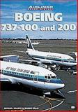 Boeing 737 - 100 and 200, Robbie Shaw and Michael Sharpe, 0760309914