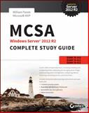 MCSA Windows Server 2012 R2 Complete Study Guide 2nd Edition