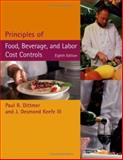 Principles of Food, Beverage, and Labor Cost Controls, Dittmer, Paul R. and Keefe, J. Desmond, 0471429929