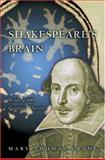Shakespeare's Brain : Reading with Cognitive Theory, Crane, Mary Thomas, 0691069921