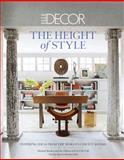 Elle Decor: the Height of Style, Michael Boodro, 1419709925