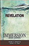 Immersion Bible Studies, J. Clinton McCann, 1426709927