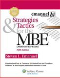 Strategies and Tactics for the MBE 5th Edition
