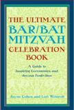 The Ultimate Bar/Bat Mitzvah Celebration Book, Jayne Cohen and Lori Weinrott, 060980992X