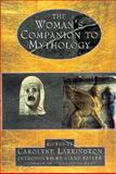 The Women's Companion to Mythology 9780044409922