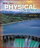 Physical Science, Tillery, Bill W., 0073049921