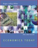 Economics Today : With Economics in Action 2001-2002 Version, Miller, Roger LeRoy, 0201749920