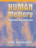 Human Memory 1st Edition