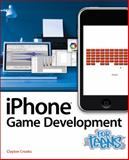 IPhone Game Development for Teens, Crooks, Clayton E., 143545992X