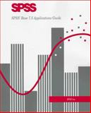 SPSS Base 7.5 : Applications Guide, SPSS Inc. Staff, 0136569927
