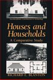 Houses and Households, Richard E. Blanton, 1489909923