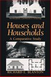 Houses and Households, Richard E. Blanton, 1489909923