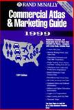 Commercial Atlas and Marketing Guide, Rand McNally Staff, 0528839926