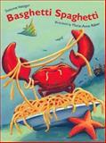 Basghetti Spaghetti, Vettiger S. and Raber M., 0735819920