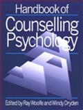 Handbook of Counselling Psychology, , 080398992X