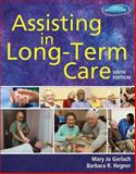 Assisting in Long-Term Care, Gerlach, Mary Jo Mirlenbrink, 1111539928