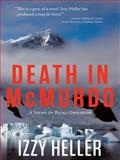 Death in Mcmurdo, Izzy Heller, 1449089925